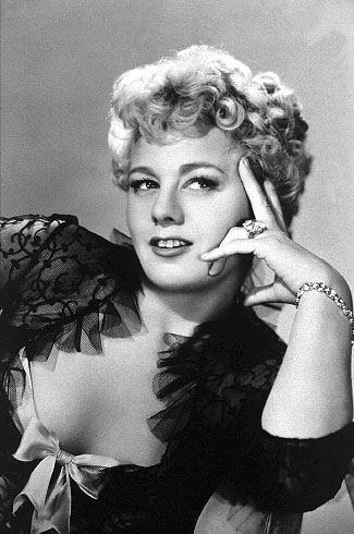 Shelley Winters's quote #3