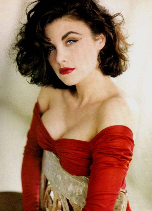 Sherilyn Fenn's quote #4
