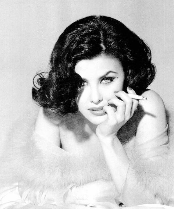 Sherilyn Fenn's quote #7