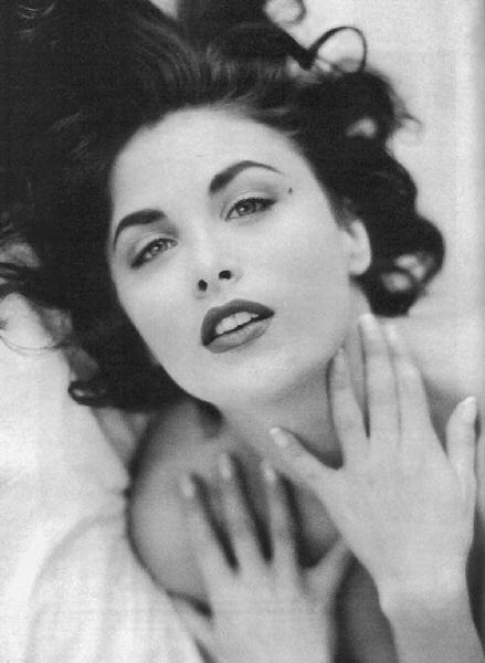 Sherilyn Fenn's quote #6