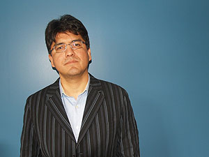 Sherman Alexie's quote #5