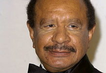 Sherman Hemsley's quote #1