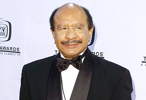 Sherman Hemsley's quote #2