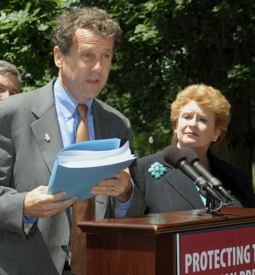 Sherrod Brown's quote #4