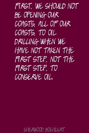 Sherwood Boehlert's quote #3