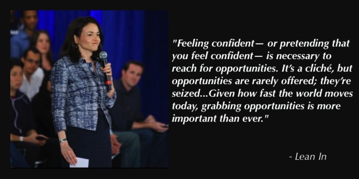 Sheryl Sandberg's quote #3