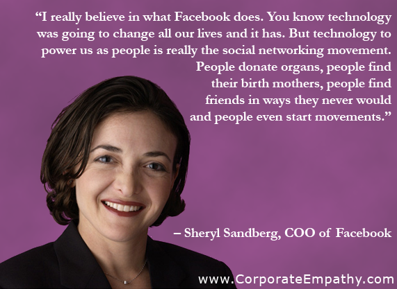 the impressive success sheryl sandberg essay example Sheryl sandberg, with annotations by husband dave goldberg of surveymonkey, explains what men can do to help the lean in movement sheryl sandberg on why men should lean in, too it isn't just for women, says the facebook coo and best-selling author of lean in.