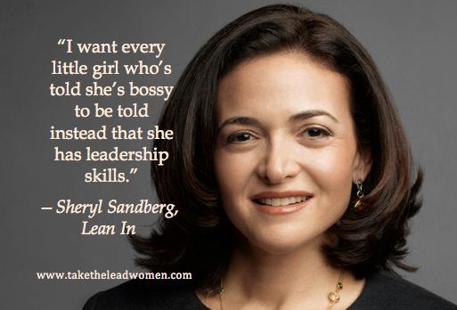 Sheryl Sandberg's quote #2