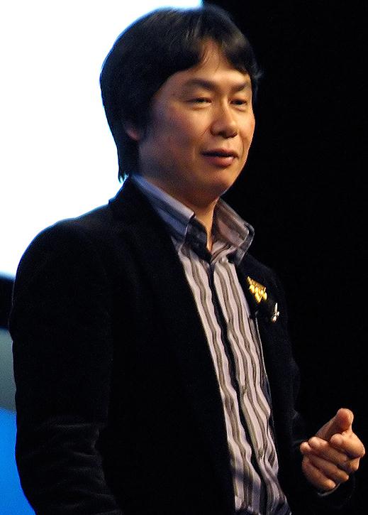 Shigeru Miyamoto's quote #3