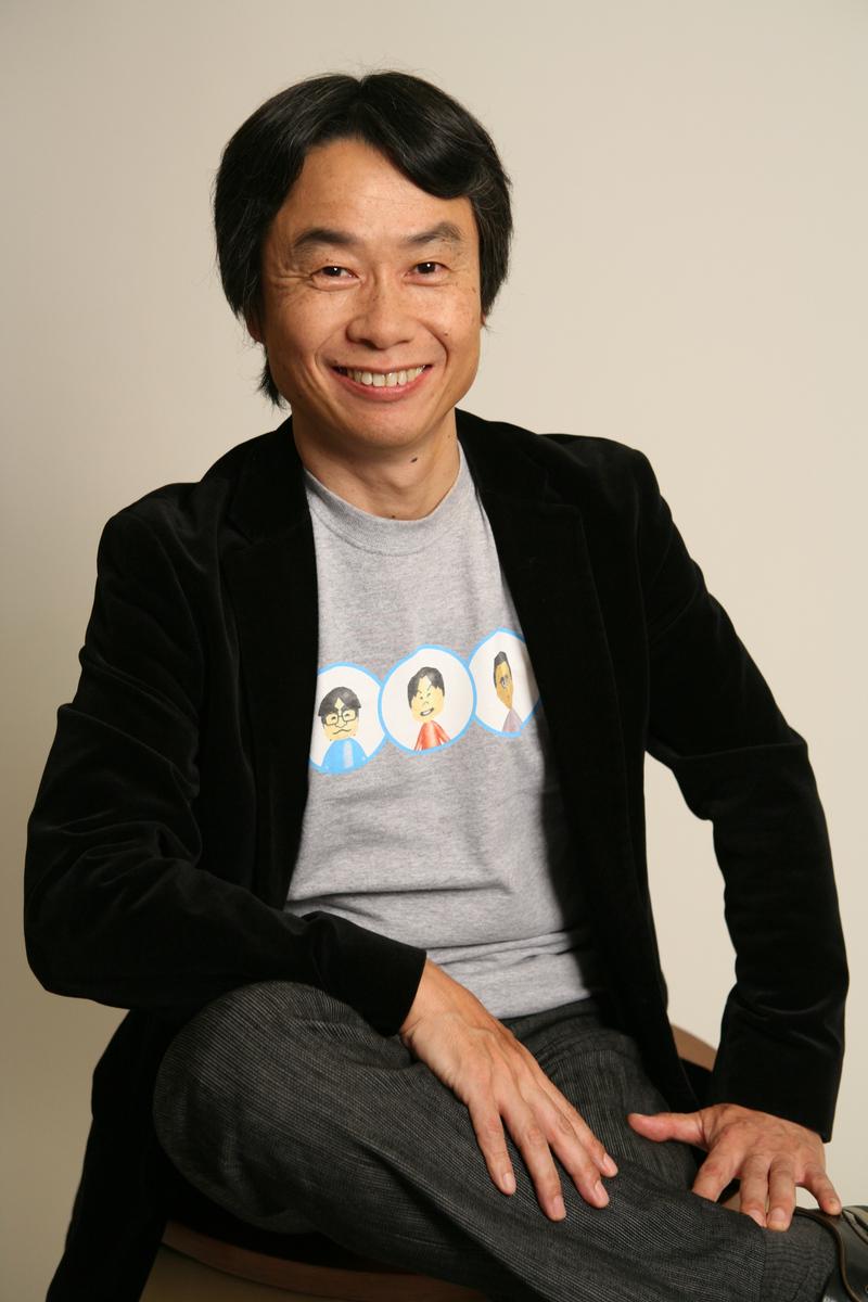 Shigeru Miyamoto's quote #6