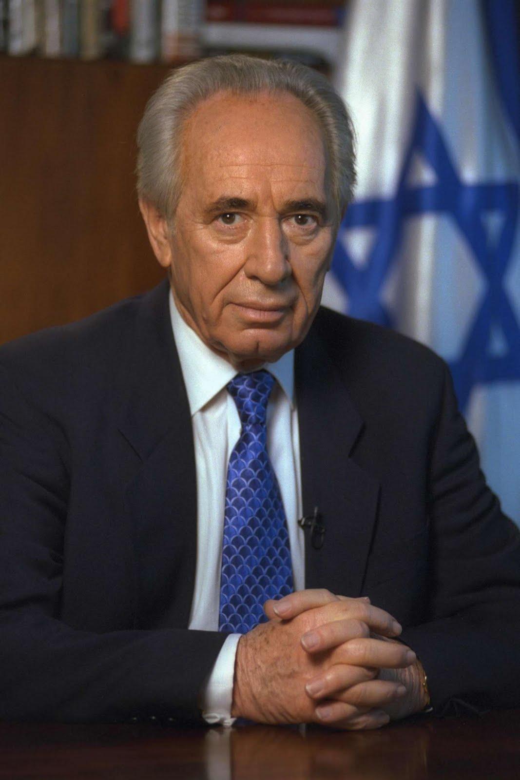 Shimon Peres's quote #4