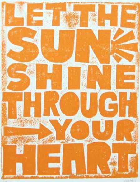 Shine quote #1