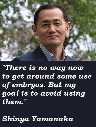 Shinya Yamanaka's quote #2