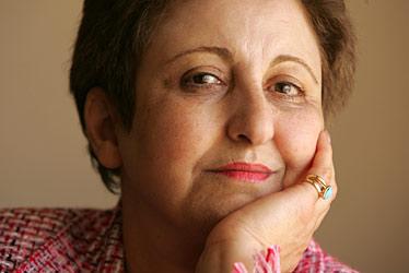 Shirin Ebadi's quote #4