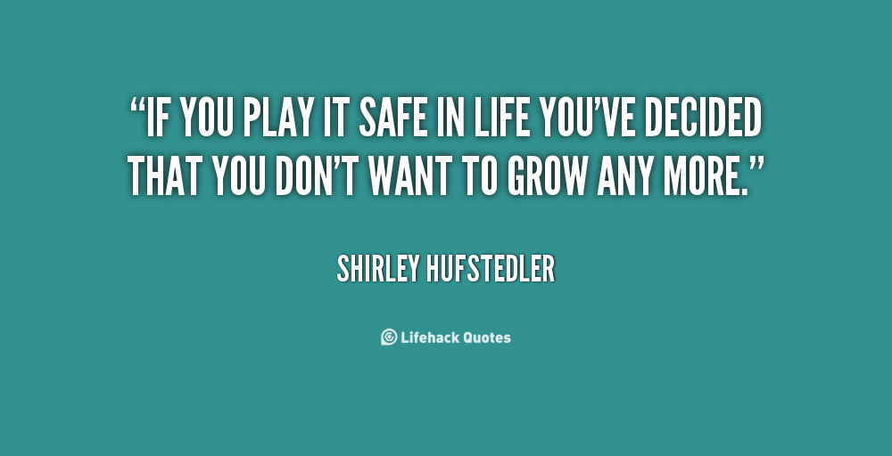 Shirley Hufstedler's quote #1