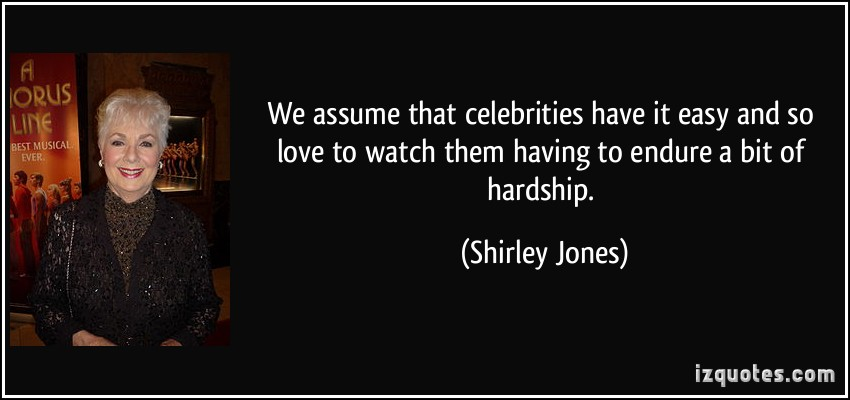 Shirley Jones's quote #3