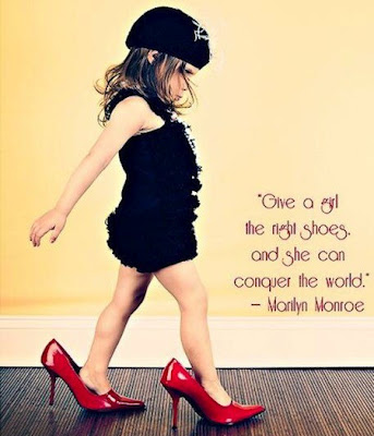 Shoes quote #2