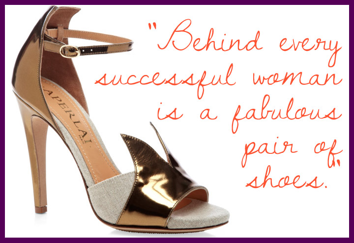 Shoes quote #6