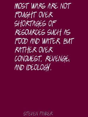 Shortages quote #2