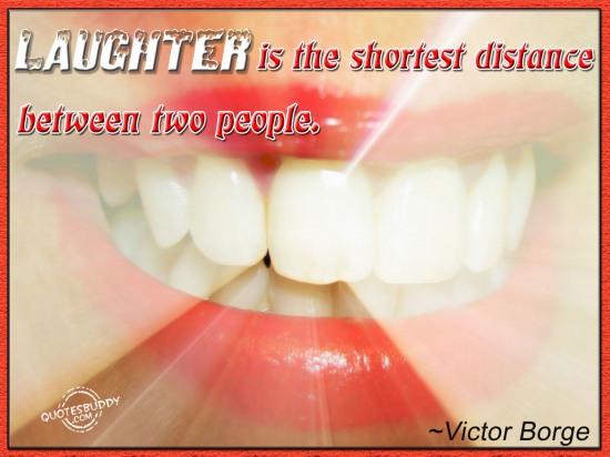 Shortest Distance quote #1