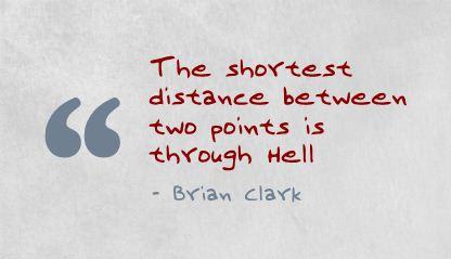 Shortest quote #5