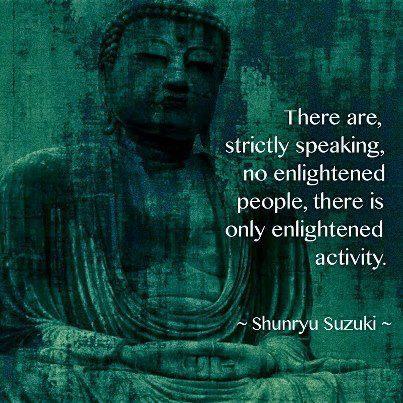 Shunryu Suzuki's quote #7