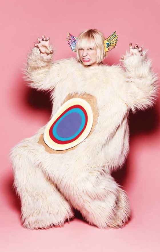 Sia Furler's quote #2