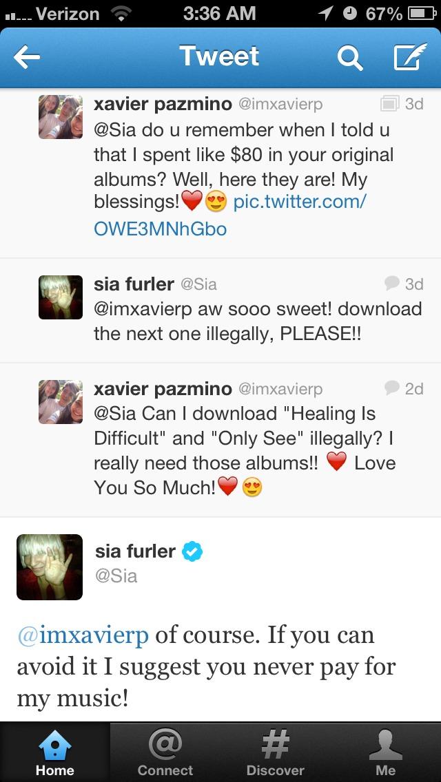 Sia Furler's quote #4