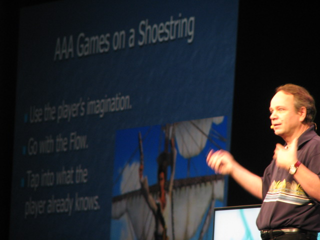 Sid Meier's quote #3