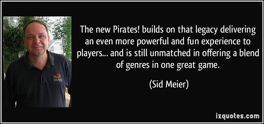 Sid Meier's quote #2