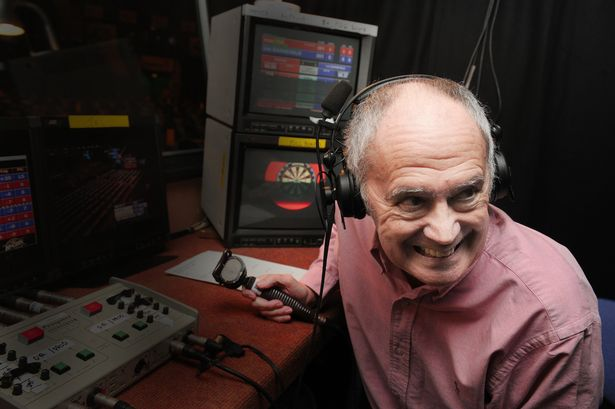 Sid Waddell's quote #4