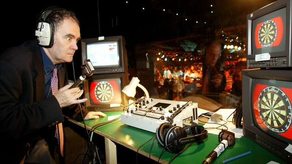 Sid Waddell's quote #6