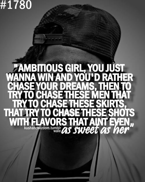 Sideline quote #1