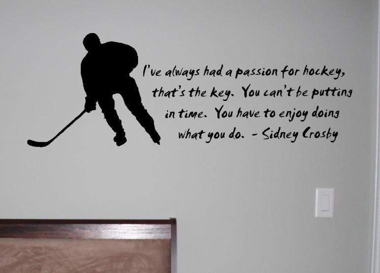 Sidney Crosby's quote #4