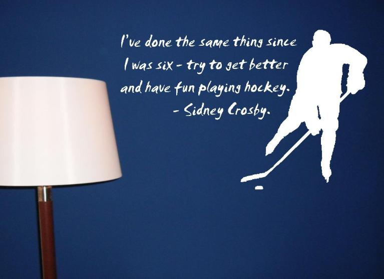 Sidney Crosby's quote #6