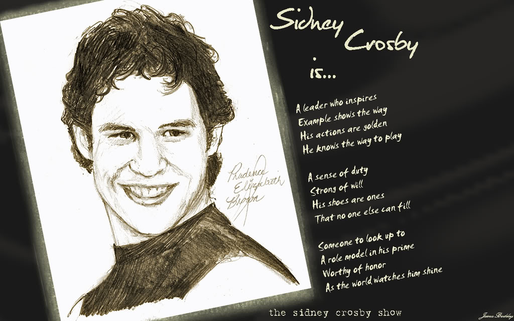 Sidney Crosby's quote #1
