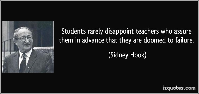 Sidney Hook's quote #7