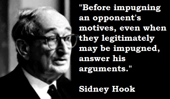 Sidney Hook's quote #3