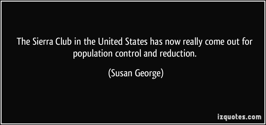 Sierra Club quote #2