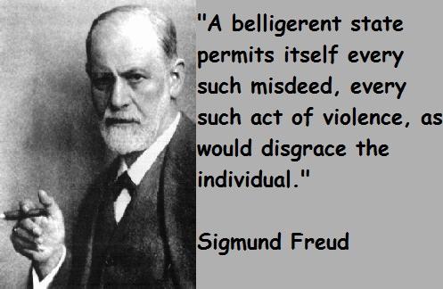 Sigmund Freud's quote #8