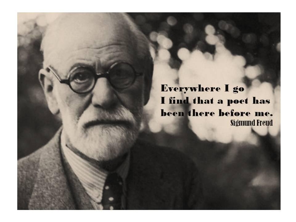 Sigmund Freud's quote #2