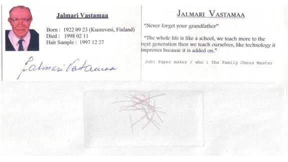 Signatures quote #2