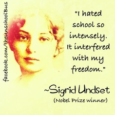 Sigrid Undset's quote #2