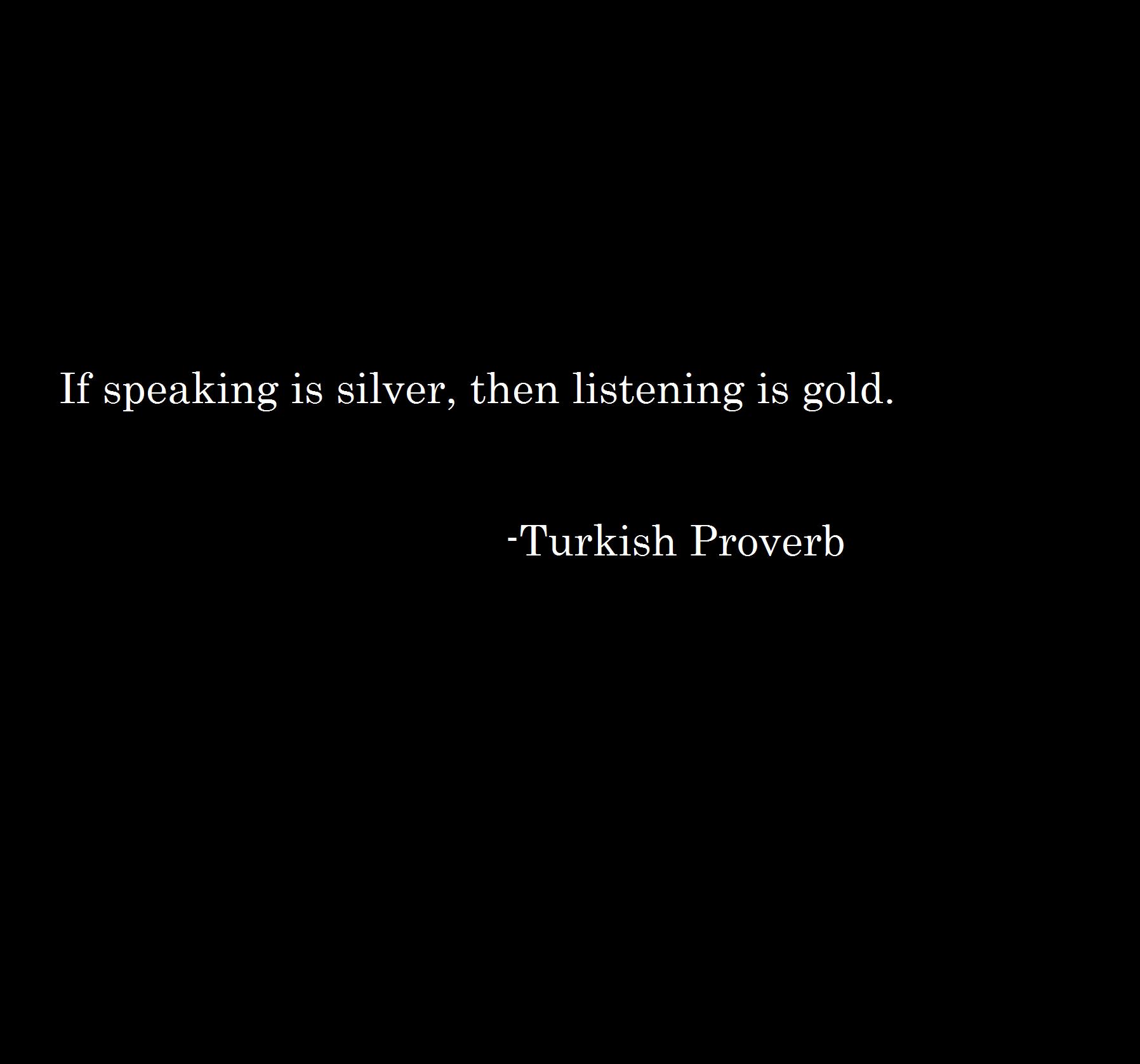 Silver quote #7