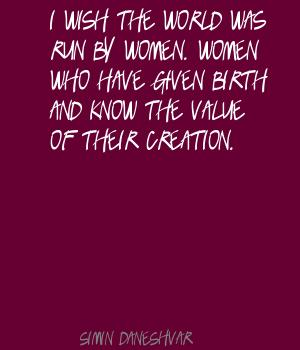 Simin Daneshvar's quote #1