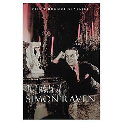 Simon Raven's quote #4