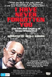 Simon Wiesenthal's quote #1