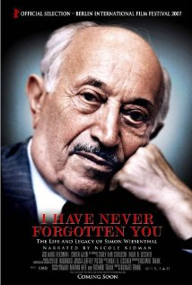 Simon Wiesenthal's quote #2