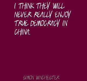 Simon Winchester's quote #5