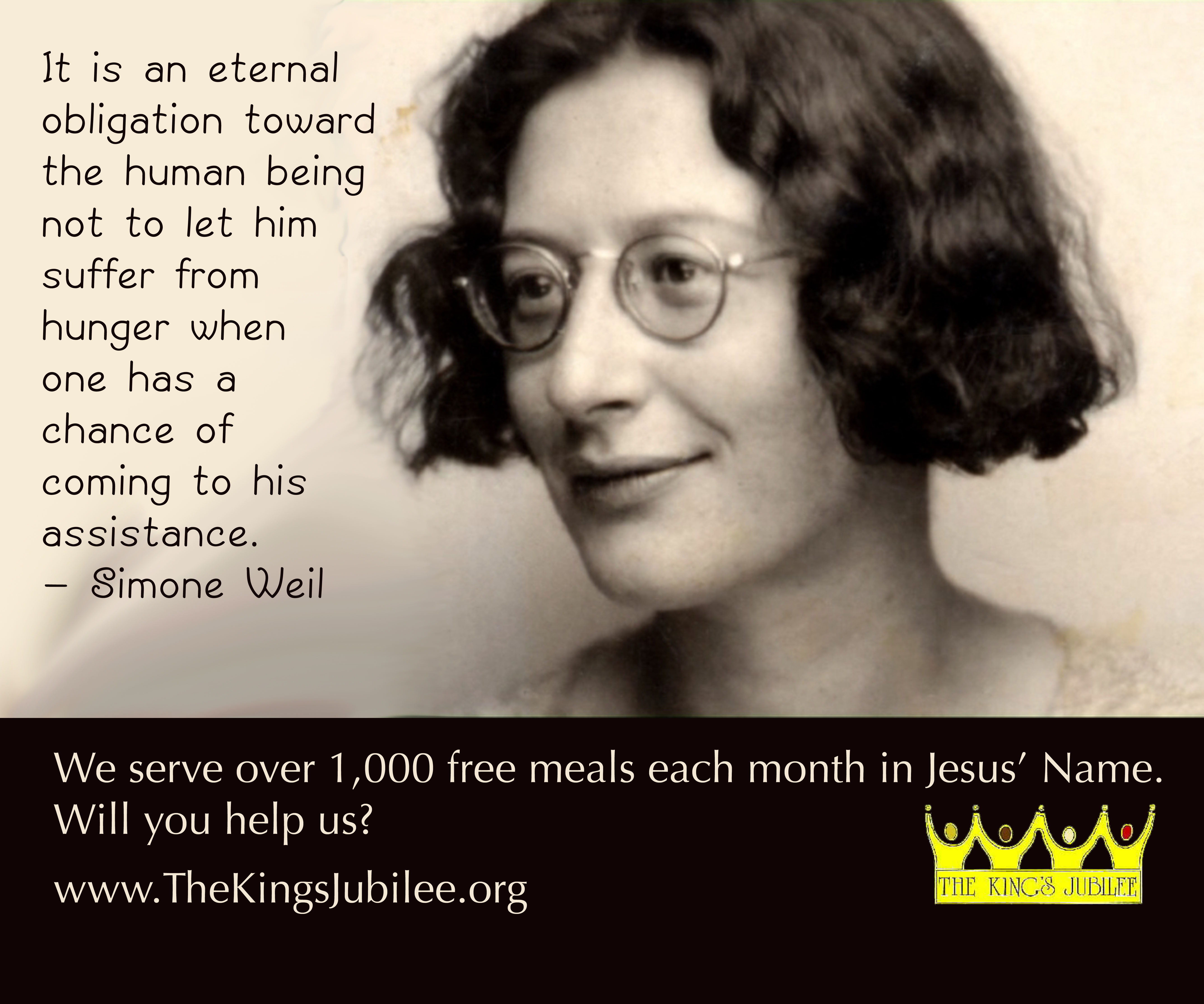 Simone Weil's quote #6